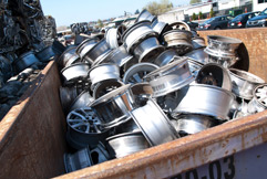 Recycling Household Items for Scrap Metal - Preparation